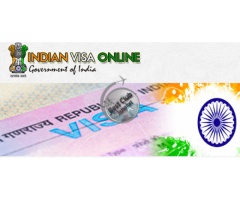 Indian Visa E Token Service 500/=