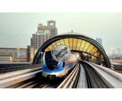 কাতারের Govt Project-- Qatar Metro Rail Station এর জন্য  নিয়োগ