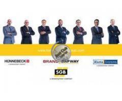 সৌদিআরব সুপ্রতিষ্ঠিত Direct কোম্পানি BRAND SAFWAY-SGB GROP স্কাফোল্ডার