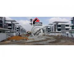 সিঙ্গাপুর WAI FONG CONSTRUCTION PTE LTD কোম্পানী  জেনারেল লেভার