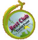 BEST CLUB TRAVEL POINT